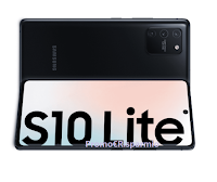 Logo Concorso Lines vinci 31 Samsung Galaxy S10 LITE ( valore 679 euro)