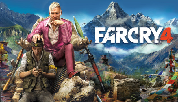 Far Cry 4 Full Pc Game Download Compressed - Torrent
