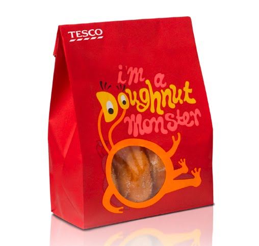 GENETICALLY MODIFIED GM FOOD  RELATED ISSUES Types of doughnut packaging