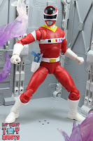 Power Rangers Lightning Collection In Space Red Ranger vs Astronema 16