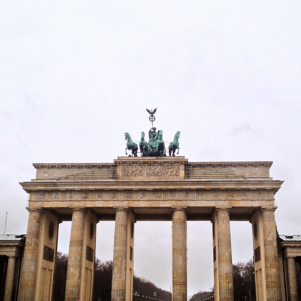 Long Weekend in Berlin | Travel | Hungry Little Bear