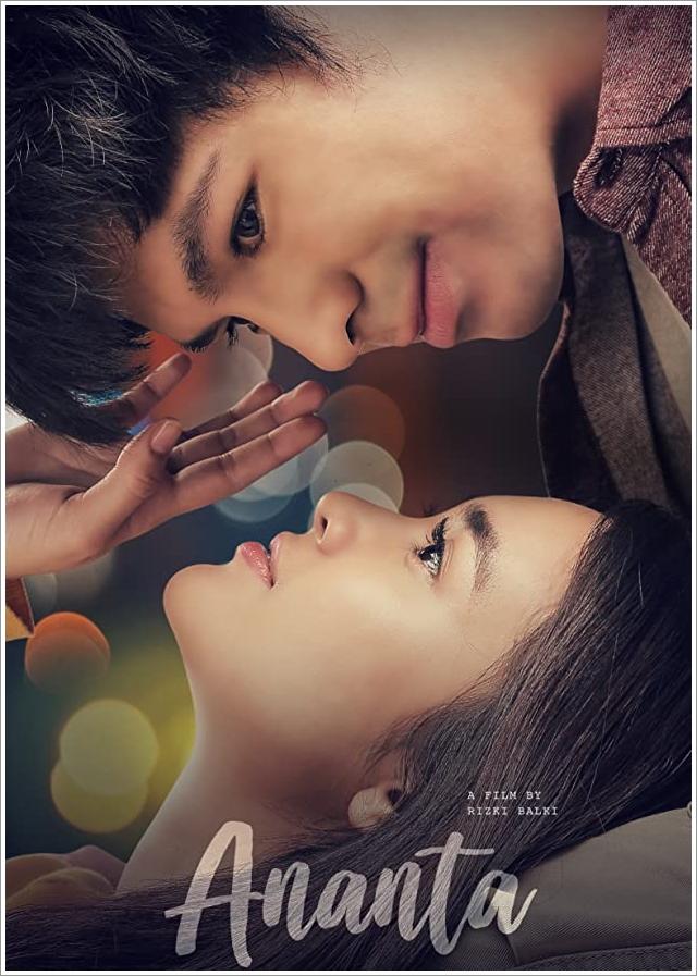 Movie | Ananta (2018)