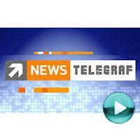 """Newstelegraf - naciśnij play, aby otworzyć stronę z najnowszymi wydaniami programu """"Newstelegraf"""" (program online za darmo)"""