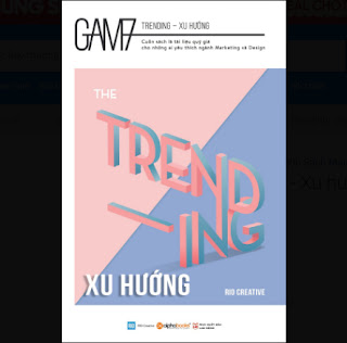GAM7 Book No.1 Trending - Xu hướng ebook PDF EPUB AWZ3 PRC MOBI