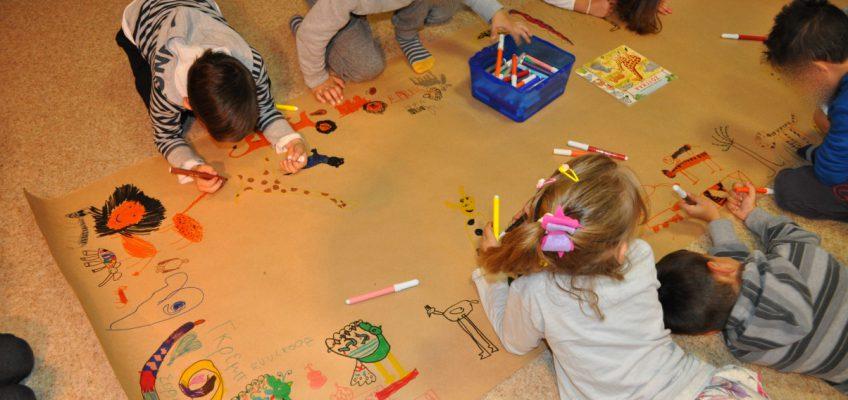 Οι καλοκαιρινές δράσεις της Κ.Δ.Β.Κ. για τα παιδιά