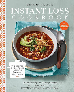 Instant Loss Cookbook Review