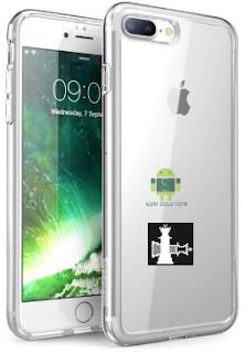 Jailbreak iPhone 8Plus iOS 14.2 With Checkra1n0.12.1 On Windows Pc