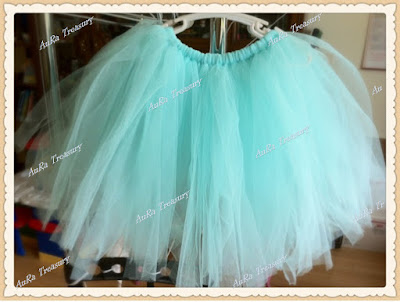 How to make a No-Sew Tutu Skirt and Dress