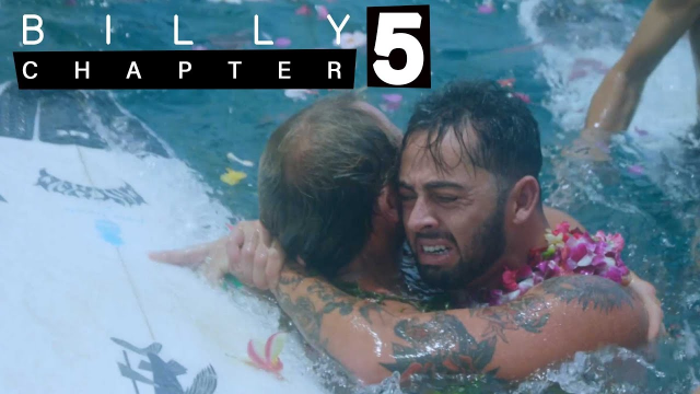 Billy Kemper Leaves The Family To Focus On Recovery In California BILLY Chapter 5