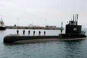 Kapal Selam KRI Nanggala-402 Hilang Kontak di Utara Bali
