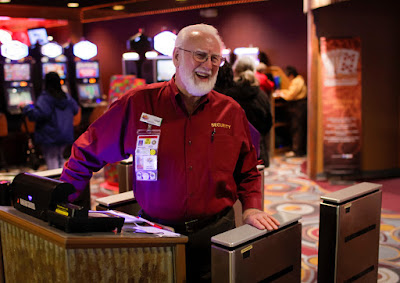 Casino Security Officer Job Search
