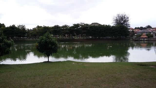 Taman Aman