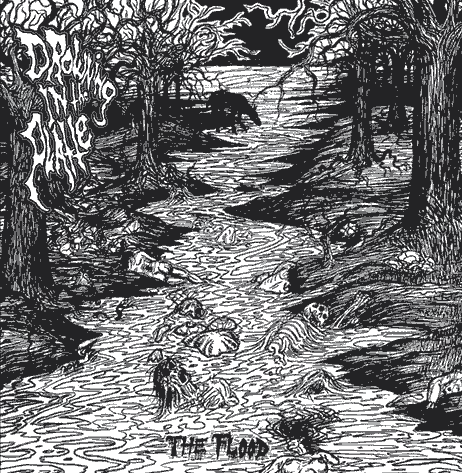 The Flood Drowning in the Platte, Drowning in the Platte Death Metal/Grindcore form Nebraska
