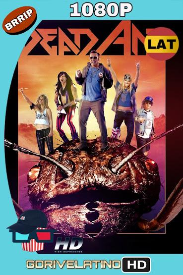 Dead Ant (2017) BRRip 1080p Latino-ingles MKV