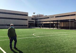 RFFM Fútbol Aranjuez Litterator