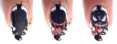 Venom Nails