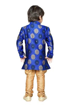party wear Sherwani