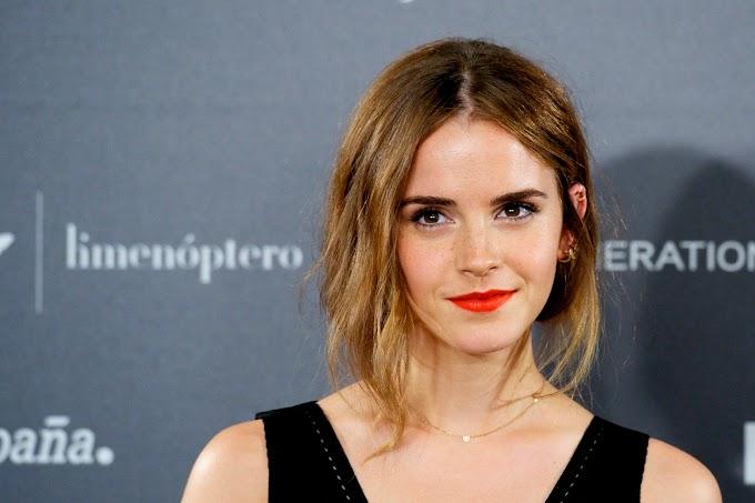 Emma Watson podría haber decidido retirarse de la actuación.