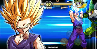 DRAGON BALL  SPARKING MOD TAP BATTLE [FOR ANDROID] DOWNLOAD 2020