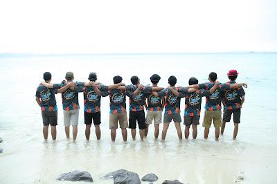 Pulau Pahawang Lampung