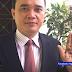 Nguyễn Trung Lĩnh bị bí mật kết tội?