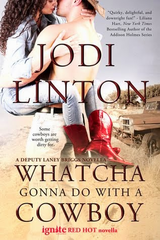 https://www.goodreads.com/book/show/22823313-whatcha-gonna-do-with-a-cowboy