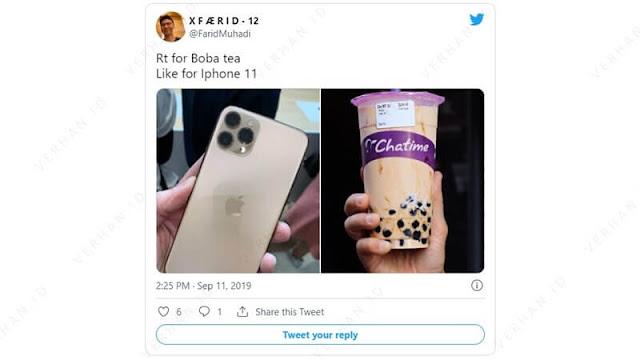 apa itu iphone boba