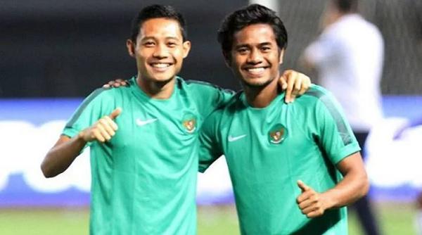 Ruwet! Evan Dimas dan Ilham Udin Batal ke Selangor?