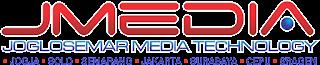 Lowongan Kerja di JMedia Distributor - Solo & Semarang (Admin, Teknisi Elektro, Sales Supervisor, Staff Digital Marketing)
