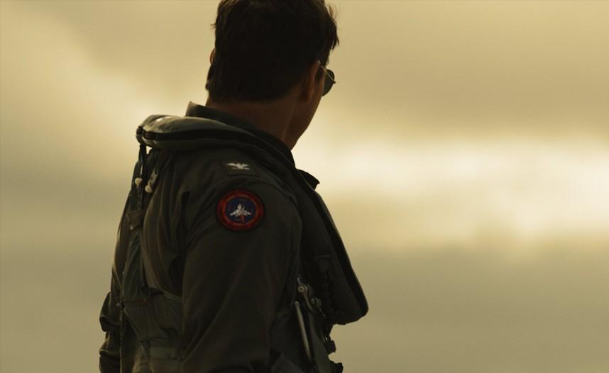 """Tom Cruise anuncia início das filmagens de """"Top Gun 2"""""""