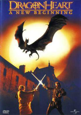 Dragonheart A New Beginning 2000 DVDRip Dual Audio 720p Hindi English