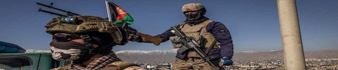 India And Afghanistan: The Taliban Conundrum