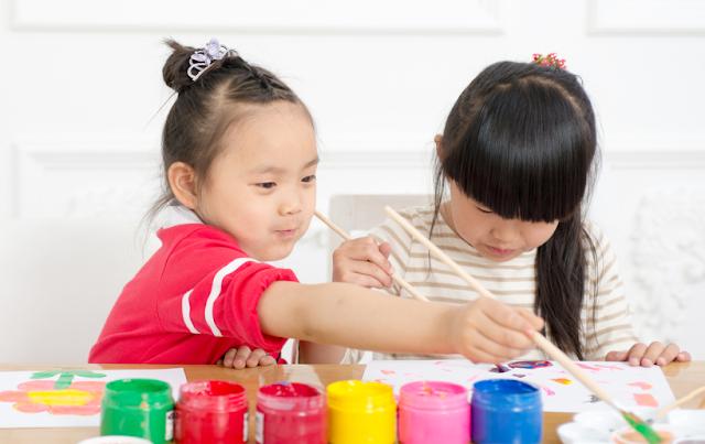 Tips-Melatih-Anak-Lebih-Kreatif-dalam-Menggambar