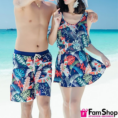 Dia chi ban bikini gia re tai Hoang Mai
