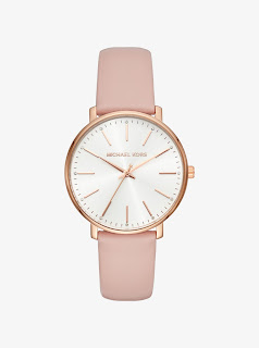 image result Michael Kors Rose gold watch