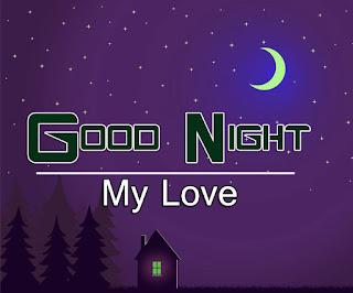 Latest Beautiful Good Night Wallpaper Free Download %2B18