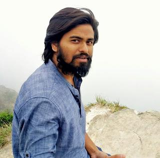 Kamal Lochan Deka