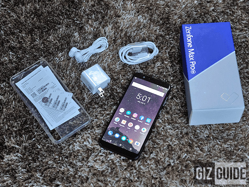 Five reasons why ASUS Zenfone Max Pro M1 4GB RAM/64GB ROM is not overpriced