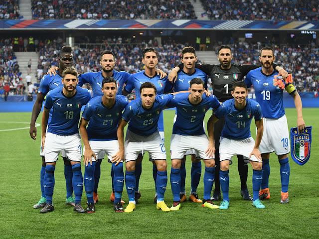ايطاليا وليشتنشتاين بث مباشر
