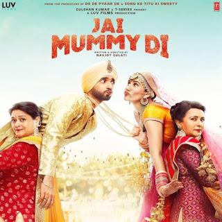 Jai Mummy Di (2019) MP3 Songs
