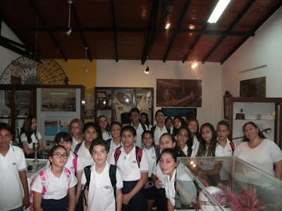 Ichoalay,Visitas, Escuelas, 2016, Marzo