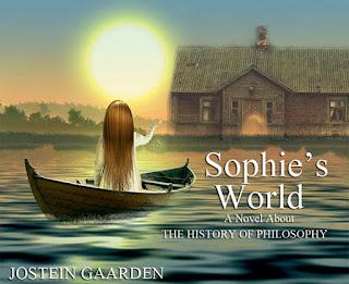 Sophie's World by Jostein Gaarder Download Free Ebook