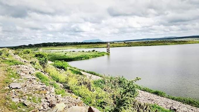 Apac indica a possibilidade de chuvas com intensidade moderada e forte nas regiões do Sertão do São Francisco, Sertão de Pernambuco e Agreste