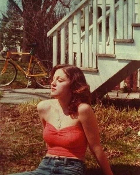 Madonna Unpublish Photo