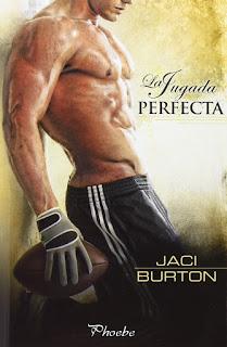 La jugada perfecta 1, Jaci Burton