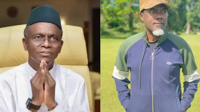 El-Rufai Allegedly Caught Spying On His EU/UK Ban Petition As Nearly 45k Sign