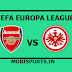 UEFA Europa League: Arsenal Vs Eintracht Preview,Live Channel and Info