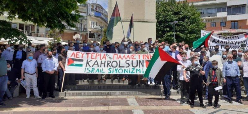 Επίθεση Μπογδάνου στον ΣΥΡΙΖΑ για την πορεία στην Ξάνθη [ΒΙΝΤΕΟ]