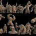 Free STL files- Atlantis Miniatures