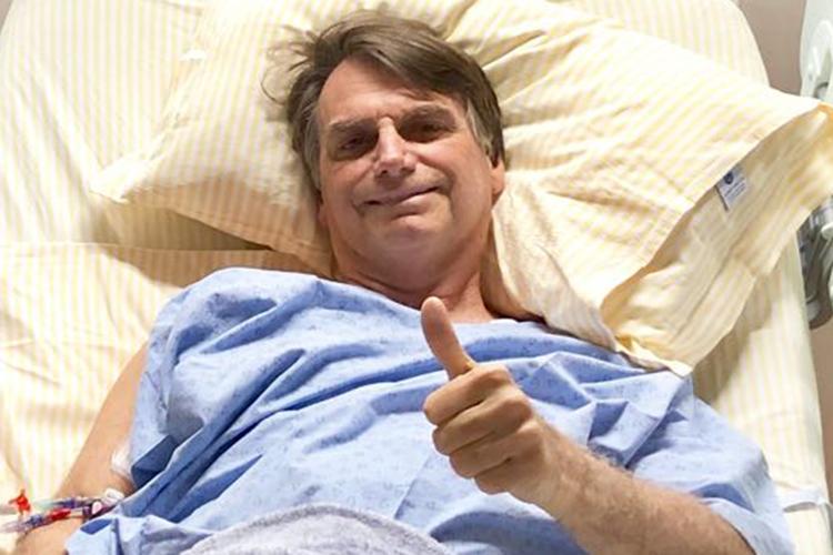 Santa Casa de Juiz de Fora recebe quase R$ 900 mil em doações de eleitores de Bolsonaro